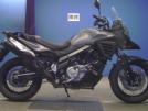 Suzuki DL650 V-Strom Xpedition 2015 - Дятел