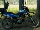 Yamaha XT600E 1992 - Икстеха