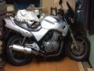 Honda CB500 2000 - ---