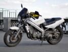 Honda BROS NT400 1992 - Брос