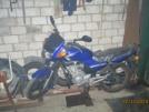 Yamaha YBR125 2011 - юбр