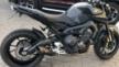 Yamaha MT-09 2016 - Бэтс
