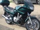 Yamaha XJ900 2001 - Коржик