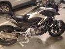 Honda NC700XD 2012 - Honda