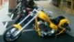 PCW Detroit Chopper 2005 - Softail