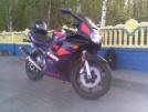 Honda CBR600F 1994 - Izol'da