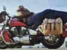 Honda VTX1300S 2004 - Втыкс!