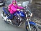 Honda CB-1 400 2004 - Байк