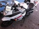 Yamaha XJ6 Diversion 2012 - пылесос