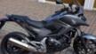 Honda NC750XD 2014 - Moped