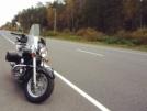 Kawasaki Vulcan VN900 Classic 2011 - Булкан