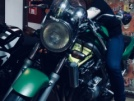 Honda CB-1 400 1988 - Сына