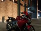 Honda VFR1200F 2012 - Выфер