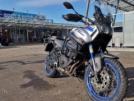 Yamaha XT1200Z Super Tenere 2015 - Слоник