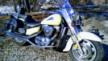 Suzuki VL1500 Intruder 1998 - ТруДыр