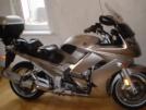 Yamaha FJR1300 2010 - кузя