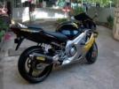 Honda CBR600F4 1999 - такиназываю