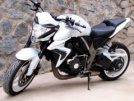 Honda CB1000R 2010 - Honda