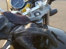 Yamaha XJR400 1993 - Хыжер
