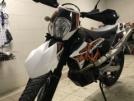 KTM 690 ENDURO R 2014 - Лис
