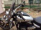 Yamaha XVS950A Midnight Star 2009 - Мотоцикл