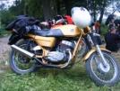 Jawa 350 typ 638 1990 - явка