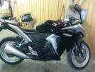 Honda CBR250R 2011 - Беззубик
