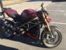 Ducati Streetfighter S 2011 - Дисати