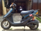 Honda Dio 1996 - Жужа