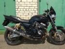 Honda CB400 Super Four 1998 - СиБиха