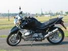 BMW R1150R 2002 - BMW R1150R
