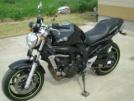 Yamaha FZ6-N 2004 - Мотоцикл