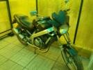 Honda BROS NT400 1989 - Бро