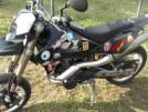 Husqvarna SM 610 2007 - кузнечик