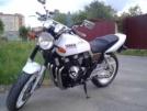 Yamaha XJR400 1996 - Yamaha