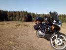 Honda XL650V Transalp 2000 - Трансляп