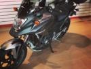 Honda NC750XD 2014 - СеменСеменыч