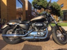 Harley-Davidson 1200 Sportster Custom 2018 - Мотоцикл
