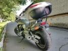 Honda X4 1997 - Бегемот