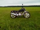 Yamaha YBR125 2006 - 666