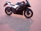 Kawasaki 250R Ninja 2011 - Масяня