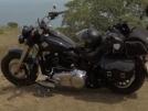 Harley-Davidson Softail Slim 2015 - Harli