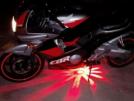 Honda CBR600F 1993 - Fka