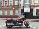 Harley-Davidson Fat Boy 2013 - Кабан