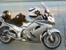 Yamaha FJR1300 2011 - Буцефал