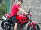 Ducati Monster 1100 2008 - Ducati