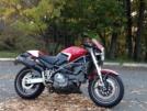Ducati Monster 916 S4 2001 - FOGGY