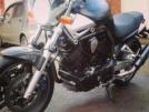 Yamaha BT1100 Bulldog 2003 - Монстр