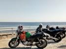 Honda CB500 1994 - Мотоцикл