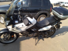 Suzuki DL650 V-Strom 2009 - Мотоцикл